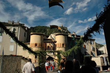 2 medieval festival