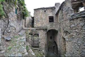 FOR SALE – Our house in Liguria