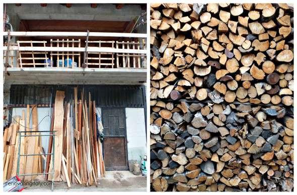 wood guy dbl