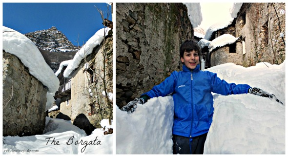 luca snow dbl