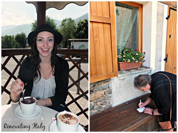 Elise cafe