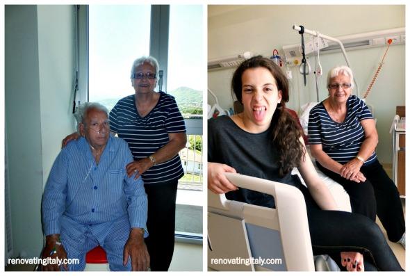 carlo hospital dbl